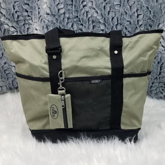 Everest Handbags - Everest Tote Bag